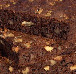 brownie tumercagourmet