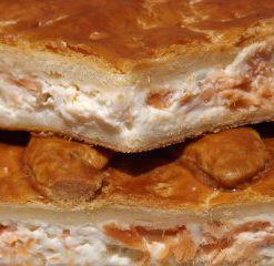 empanada queso crema salmon tumercagourmet