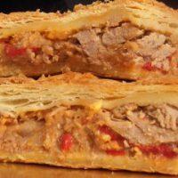 Empanada de Atún y Pisto