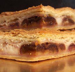 empanada bechamel datil tumercagourmet