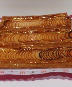 tarta manzana tumercagourmet