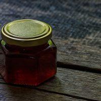 Miel Arrope de Miel y Calabaza Bote 400 gr – Caja 8 ó 16
