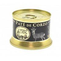Pate de Corzo