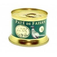 Pate de Faisan