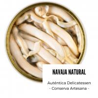 Navaja Natural