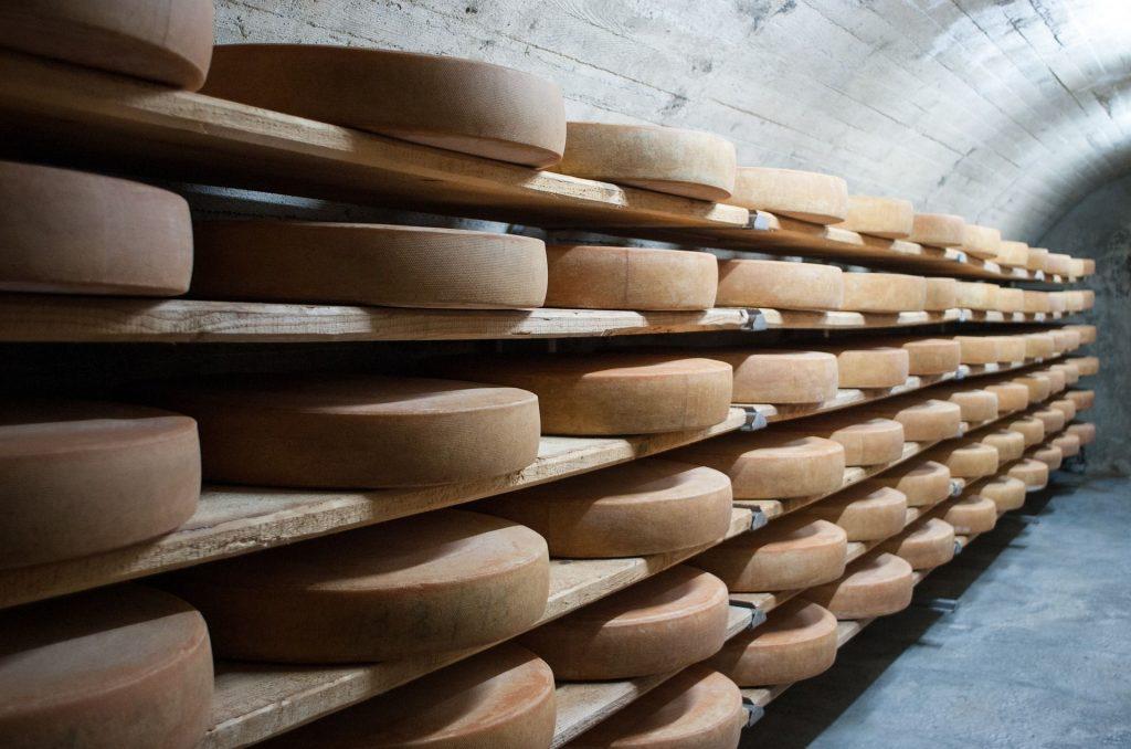 variedad-y-tipos-de-quesos en España